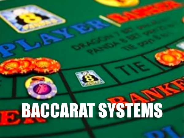 Baccarat Systems
